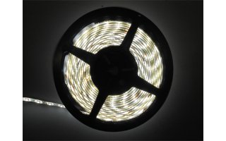 Ibiza Tira LED Flexible 5M + Regulador