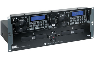 DAP Audio Core CDMP-2200