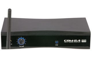 DAP Audio COM-2.4
