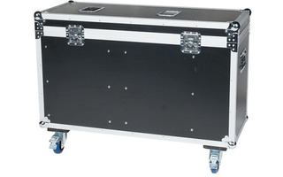 DAP Audio Case para 2 x Phantom 225 LED