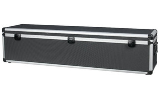 Flightcase de transporte para barras de led