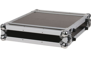 Imagenes de DAP Audio Rack 12U - ABS - Doble puerta