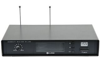 DAP Audio ER-1193B