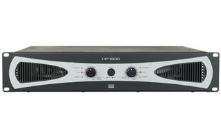 DAP Audio HP-1500