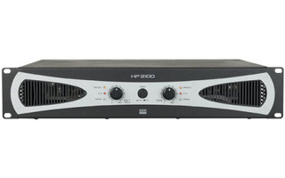DAP Audio HP-2100