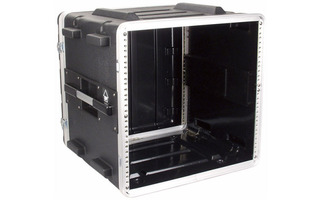 "DAP Audio DoubleDoor Case 19"" - Rack 19"" 10 Unidades"