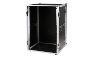 "DAP Audio D7377B - Rack 16"" con doble puerta"