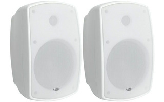 DAP Audio EVO 6T Blanco