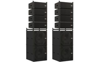 DAP Audio Odin Stack Set