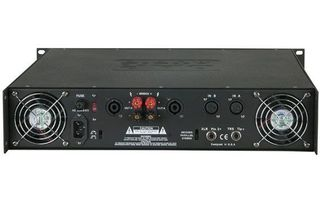 Imagenes de DAP Audio P-500 Black