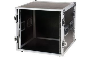 "DAP Audio Rack 19"" - Case 10U"