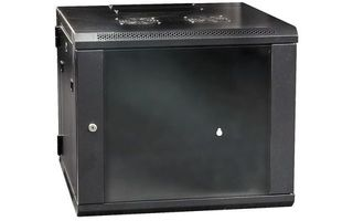 "DAP Audio Rack 19"" 9U - Para colgar en pared"