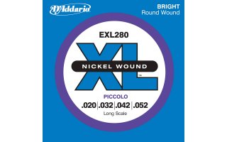 DAddario EXL280 XL Nickel Wound Medium