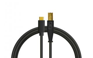 DJ TechTools Chroma Cable USB-C
