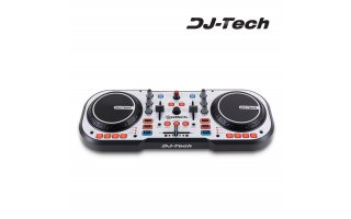Imagenes de DJ Tech DJ for all