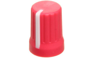 DJ Techtools Chroma Caps Super Knob 90º Rosa