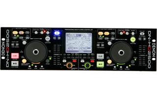 Denon DN-HD2500