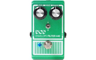Digitech ENVELOPE FILTER 440