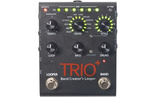 Digitech Trio Band Plus
