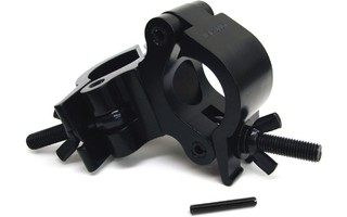 DuraTruss DT Pro Swivel Clamp - Negro