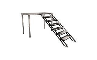 Duratruss DS-Prostage FlexStair 100-180