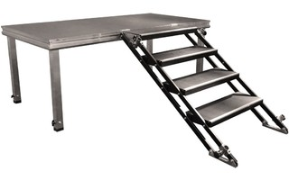 Duratruss DS-Prostage FlexStair 60-100