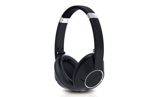 Genius HS-930BT - Auriculares Bluetooth plegables