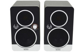 Imagenes de EVE Audio SC203