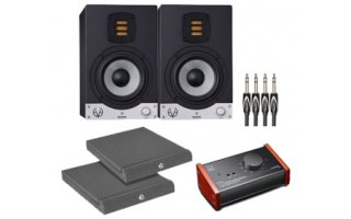 EVE Audio SC208 SET