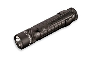 MAGLITE MAG-TAC® - COLOR NEGRO MATE