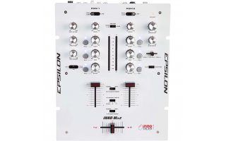 Epsilon Inno Mix2 White