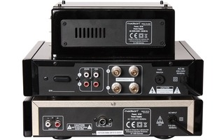 Imagenes de Equipo HiFi Madison - Amplificador + Reproductor CD con Radio FM