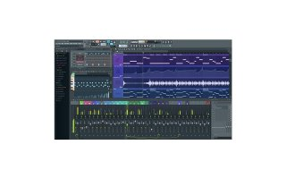 Imagenes de FL Studio Producer Edition 20
