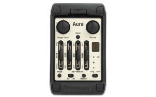 Fishman Onboard Aura 3.2mm Wide