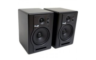 Imagenes de Fluid Audio F5