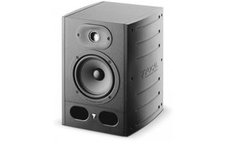 Imagenes de Focal Alpha 50  - Stock B