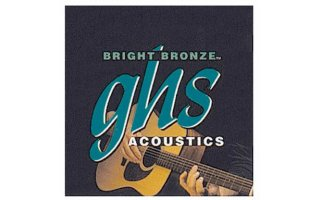 GHS Strings BB-20X