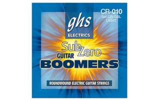 GHS Strings CR-GBL