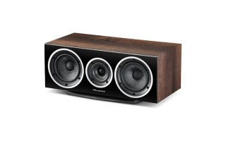 Wharfedale Diamond 220C Walnut