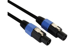 Cable de altavoz, 2x2.5mm 20 metros