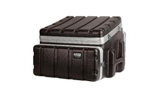 Case ABS portatil para DJ - DAP AUDIO