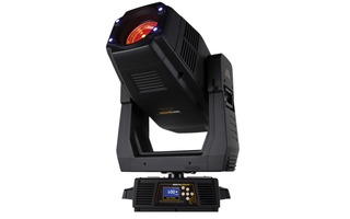 High End Systems SOLASPOT PRO 2000