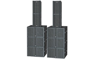 HK Audio HEADSTACKS SYSTEM