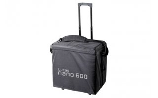 HK Audio Nano 600 Roller bag