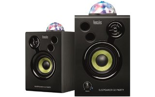 Hercules DJ Monitor 32 Party