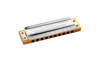 Hohner 2005/20C Marine Band Deluxe
