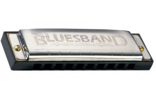 Hohner Blues Band 559/20 CX