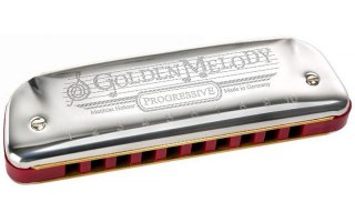 Hohner GOLDEN MELODY 542/20 CX