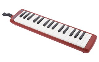 Hohner Melodica Student 32 Roja