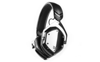 V-Moda Crossfade Wireless Cromado